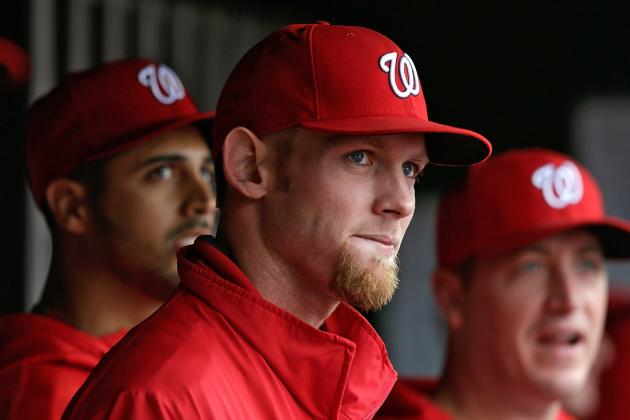 3 Reasons Stephen Strasburg Is a Legitimate NL MVP Contender in 2013
