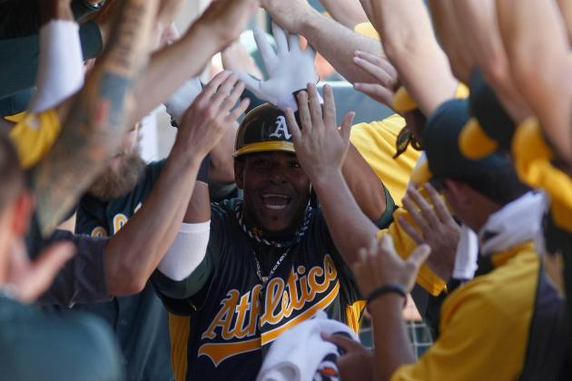 Predicting Oakland A's Team Awards for 2013
