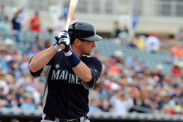 Seattle Mariners: Predicting the First 5 Prospects to Earn a Promotion in 2013