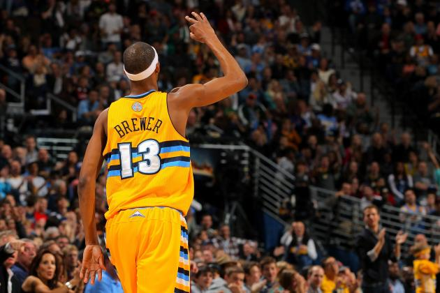 What Denver Nuggets Should Do with Each of Their Own Free Agents This Offseason