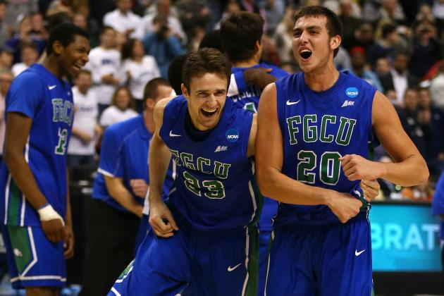 Florida Gulf Coast Basketball: 10 Things We'll Remember About FGCU's Dream Run