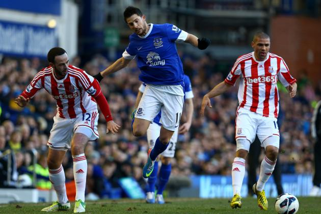 Everton vs. Stoke City: 6 Things We Learned