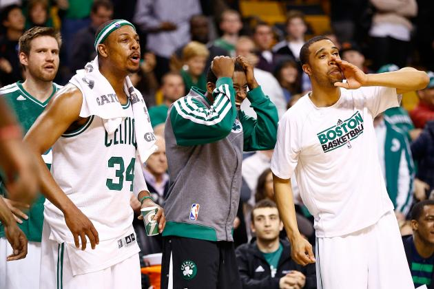 Boston Celtics: Game-by-Game Predictions for the Month of April