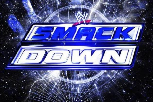 WWE SmackDown: 5 Talking Points to Come from This Week's Show