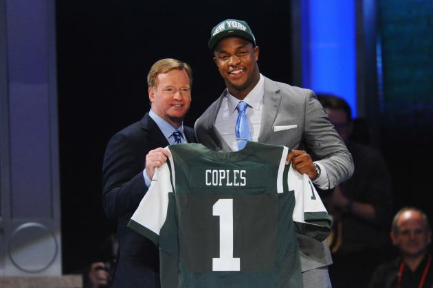 The Biggest Questions for New York Jets Heading into the 2013 NFL Draft