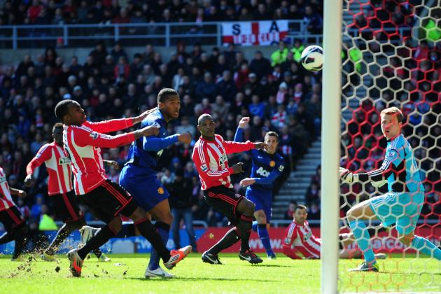 Sunderland vs. Manchester United: 6 Things We Learned