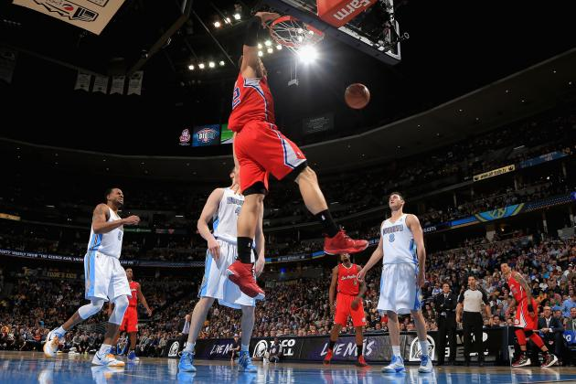 Re-Ranking the Best Dunks of the NBA Season