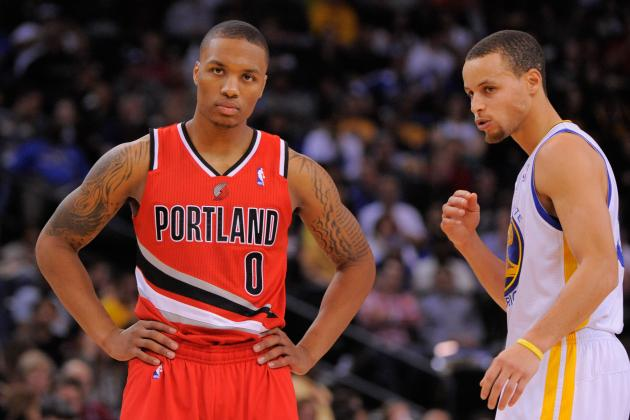 Ranking the Top 5 Portland Trail Blazers Games to Watch in April
