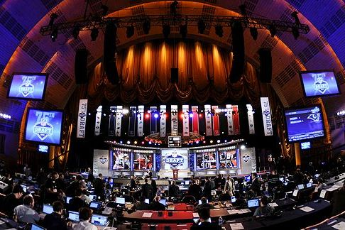 The Biggest Questions for the Baltimore Ravens Heading into the 2013 NFL Draft