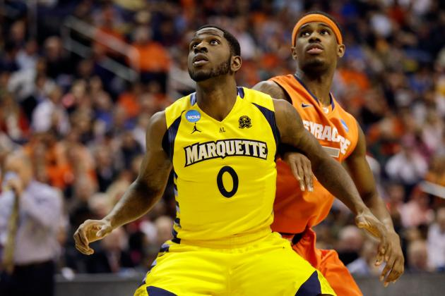 NCAA Tournament 2013: Winners, Losers, Heroes and Goats of Day 9