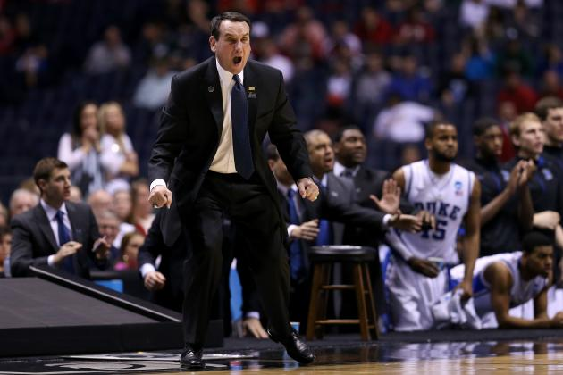 Ranking the Best Final Four Games in NCAA Tournament History