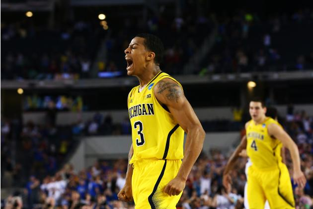 Top Players to Watch on Day 10 of NCAA Tournament