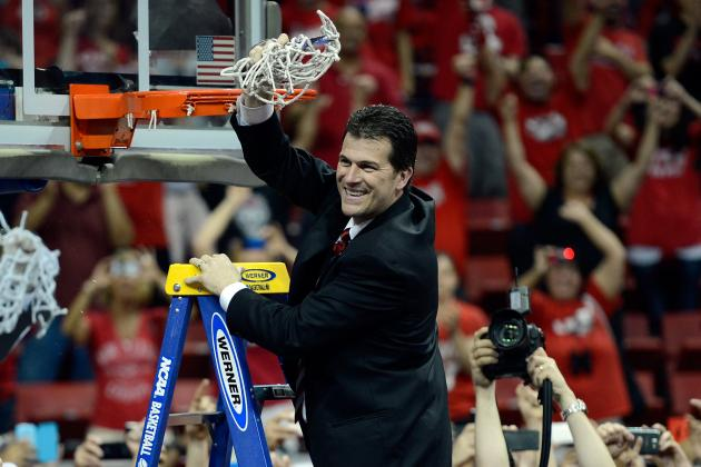 UCLA Basketball: 5 Reasons Why Steve Alford Will Succeed in Westwood