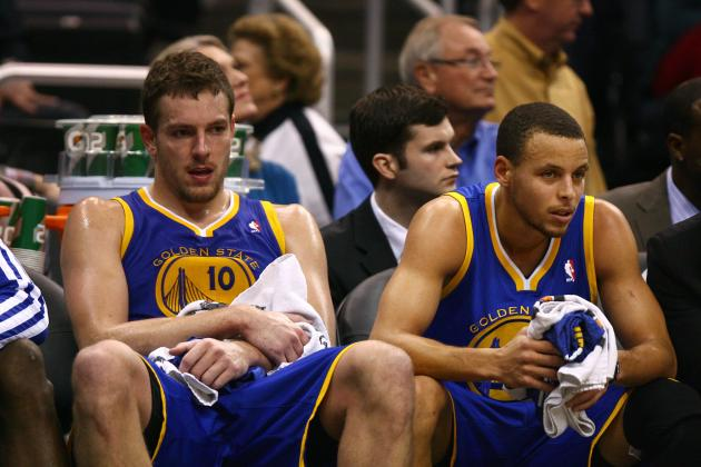 Ranking the Top 5 Golden State Warriors Games to Watch in April