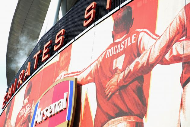 Arsenal: Realistic Goals for the 2013-14 Season at the Emirates