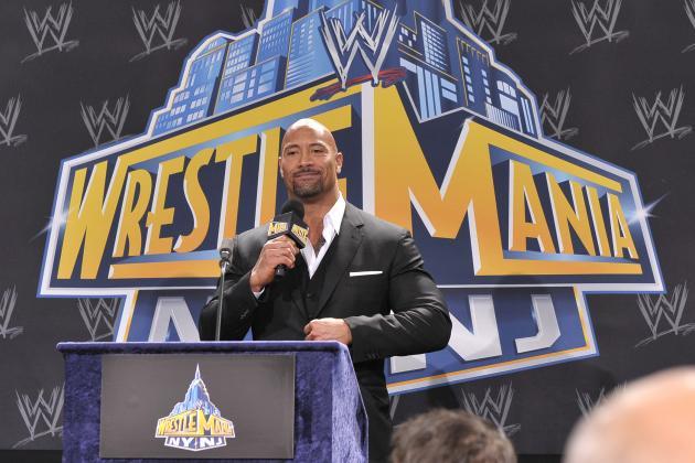 WrestleMania 29: Latest News and Rumors Surrounding WWE's Big PPV