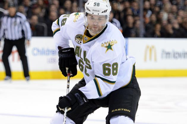 Projecting the Cost to Land NHL Stars Rumored to Be Available at Trade Deadline