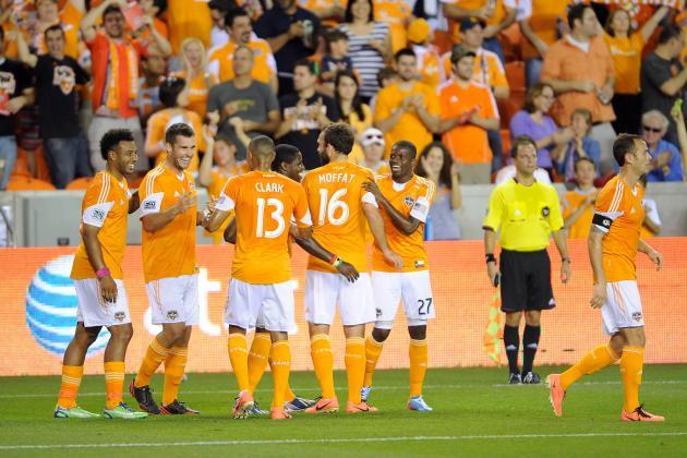 MLS Power Rankings: Week 5
