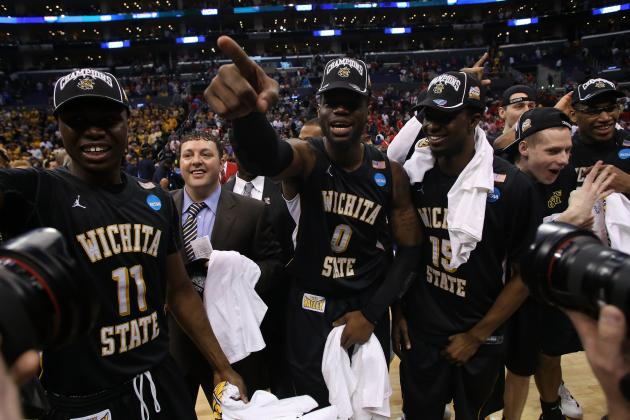 The 10 Most Overachieving Teams in March Madness 2013