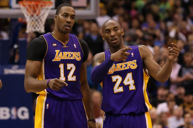 1 Area Every LA Lakers Starter Must Improve Heading into Playoffs
