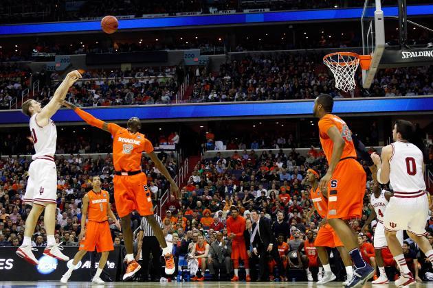 Indiana Basketball: Final Report Card for Hoosiers' 2012-13 Season