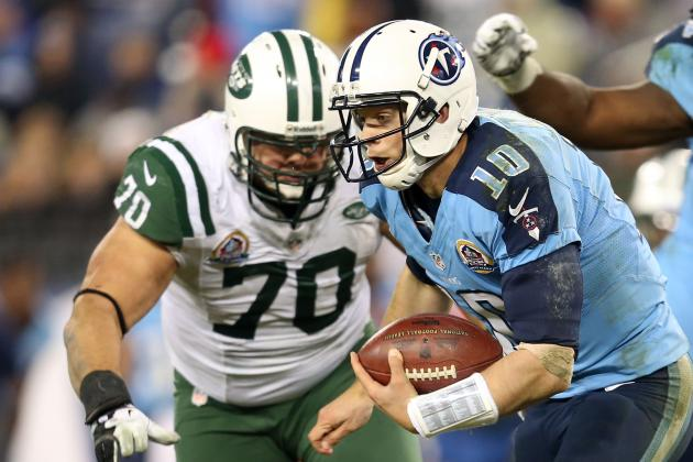 The Biggest Questions for Tennessee Titans Heading into 2013 NFL Draft