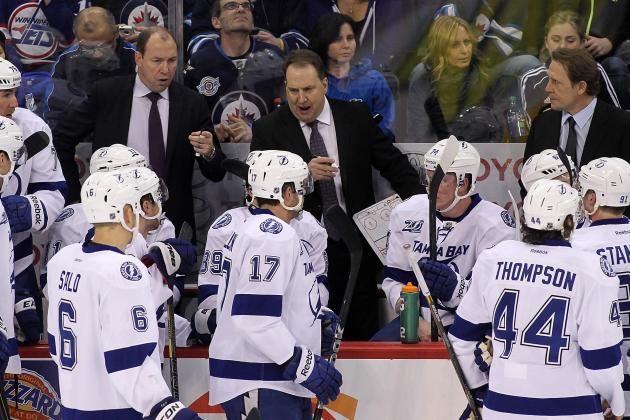 Should the Tampa Bay Lightning Be Buyers or Sellers at the NHL Trade Deadline?