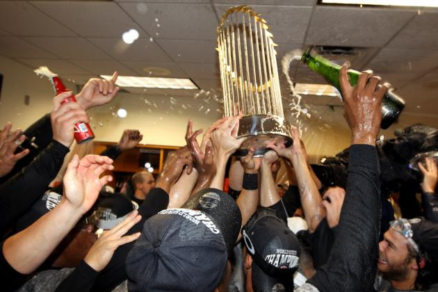 6 MLB Teams That Should Be Feeling Optimistic About 2013 World Series