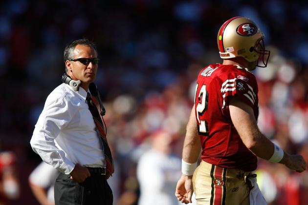 The 8 Biggest Mistakes in San Francisco 49ers History