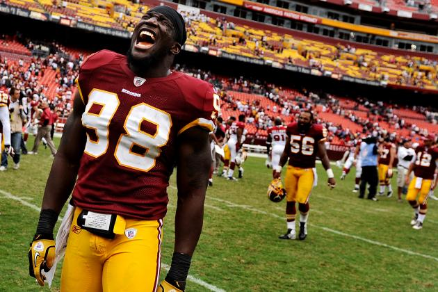 Biggest Questions for the Washington Redskins Heading into the 2013 NFL Draft