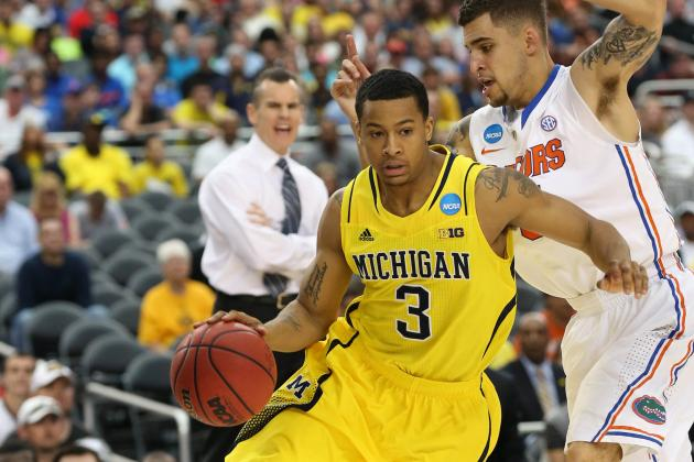 NBA Draft Scouting Guide to the 2013 NCAA Final Four Round