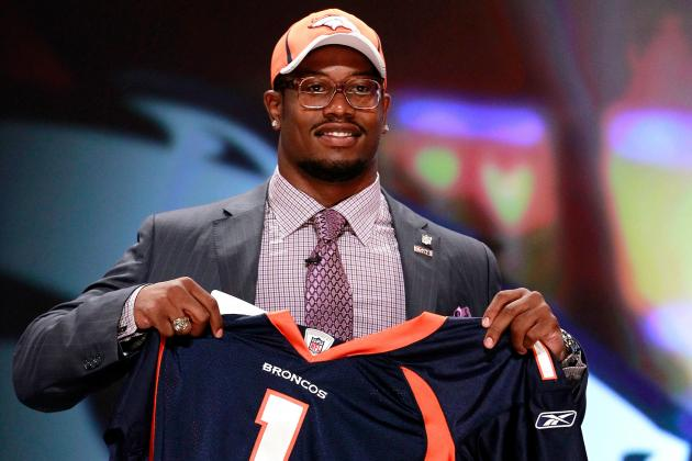 The Biggest Questions for Denver Broncos Heading into the 2013 NFL Draft