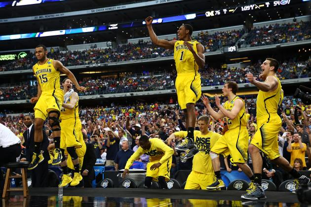 Final Four 2013: Opening Odds for Each Team to Win NCAA Championship