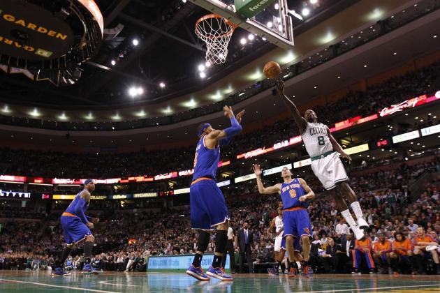 Boston Celtics vs. New York Knicks: Postgame Grades and Analysis