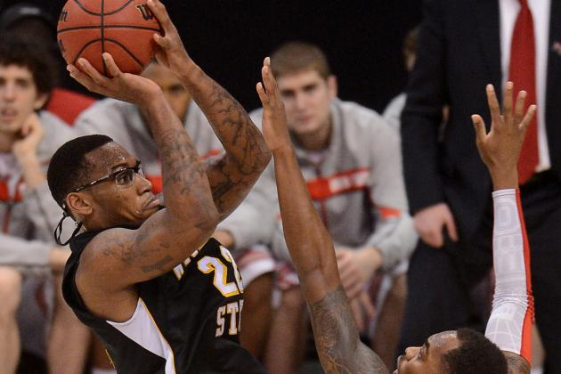 Where Wichita State Ranks Among All-Time Final Four Underdogs