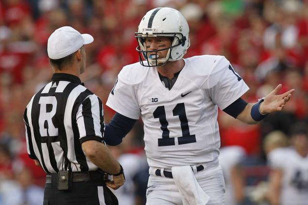 Penn State Football: How Christian Hackenberg Compares to Matt McGloin