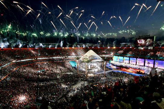 WrestleMania: A Look at the Event of Heartbreak, Triumph and Immortality