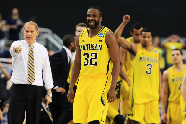 Michigan vs. Syracuse: 5 Factors That Will Determine Who Wins Final 4 Battle