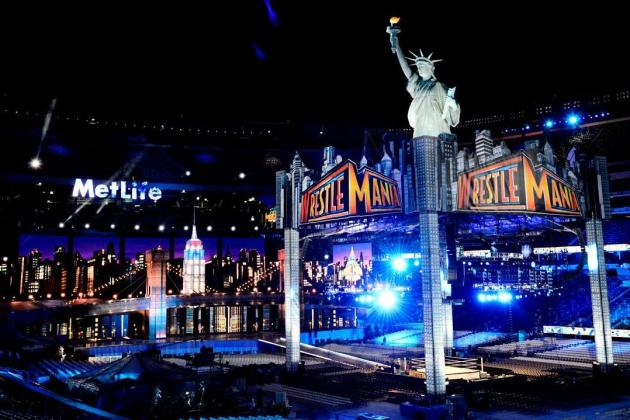 WrestleMania 29 Review: Match-by-Match Recap and Highlights