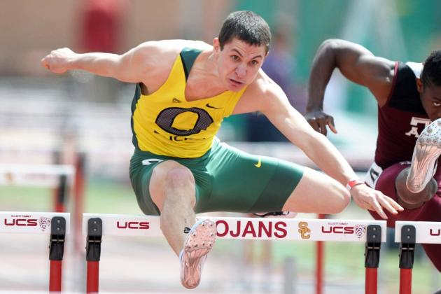 NCAA Track and Field: 5 Good Reasons Why the Oregon Men Are Title Contenders