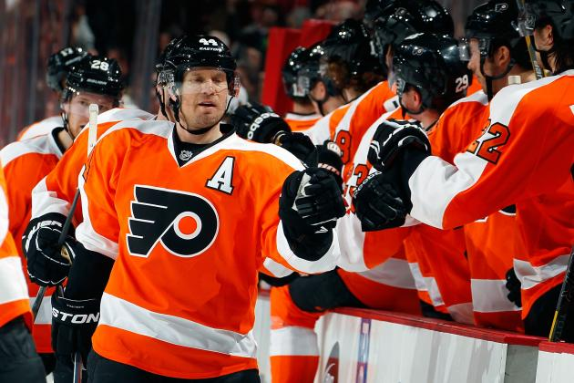 Philadelphia Flyers: 4 Reasons Flyers Should Be Sellers at the Trade Deadline
