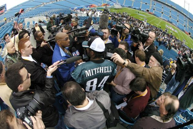 The 10 Biggest Draft Busts in Philadelphia Eagles History