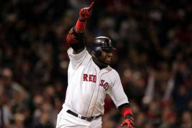 The 10 Greatest Red Sox-Yankees Moments of the Last Decade