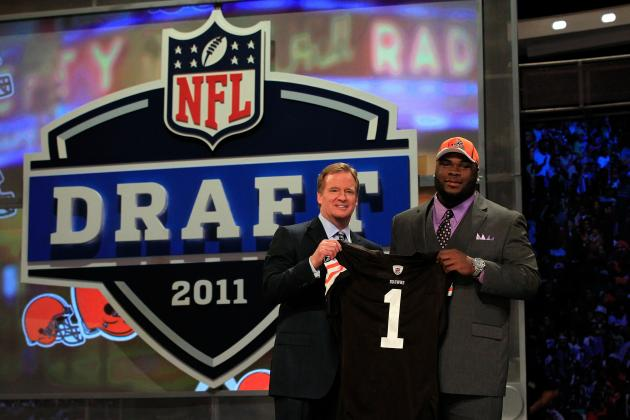 The Biggest Questions for the Cleveland Browns Heading into the 2013 NFL Draft