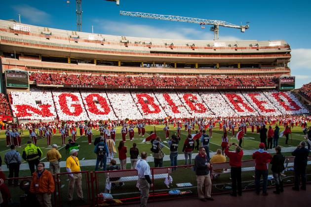 Nebraska Football: 5 Things to Expect from the Red-White Spring Game 2013