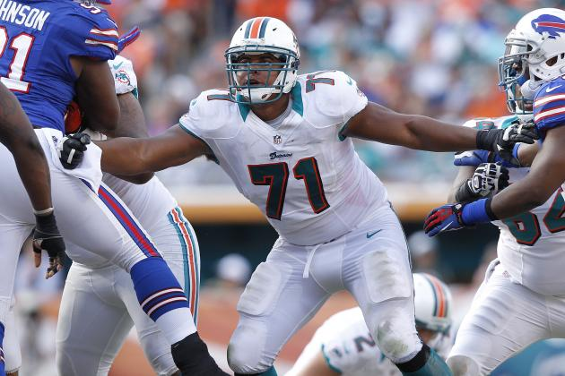 The Biggest Questions for Miami Dolphins Heading into the 2013 NFL Draft