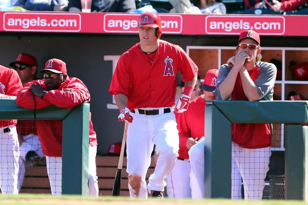 Answers to MLB's 50 Burning Questions of the 2013 Season