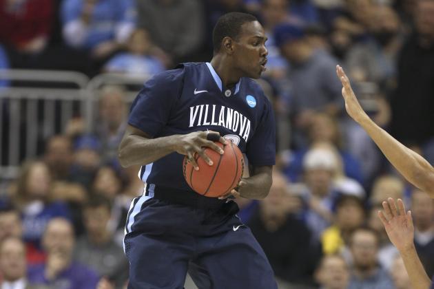 Villanova Basketball: Final Report Card for Wildcats' 2012-13 Season