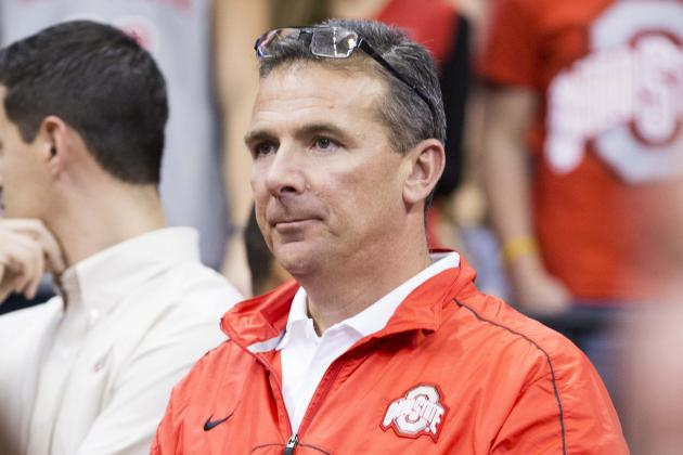 Ohio State Football: 5 Reasons Meyer Will Have More Success at OSU Than Florida