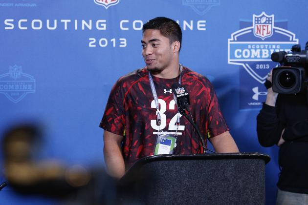 The Biggest Questions for the Vikings Heading into the 2013 NFL Draft